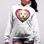 Dog Lover Hooded Sweatshirt