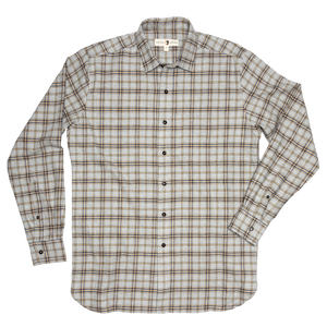 Duck Head ~ Cotton Flannel Shirts