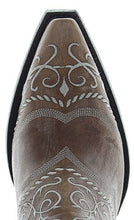 Load image into Gallery viewer, Old Gringo Classic Brown Sintra Cowboy Boot 6 Whiskey