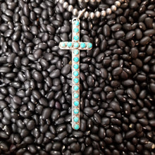 Load image into Gallery viewer, Sister Mary Cross Pendant