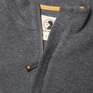 Duck Head ~ Covey 1/4 Zip Pullover
