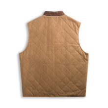 Load image into Gallery viewer, Madison Creek Outfitters Conceal & Carry Kennesaw vest MCO 6whiskey six whisky