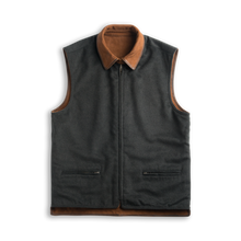 Load image into Gallery viewer, Madison Creek Outfitters ~ Reversible Vest ~ Memphis