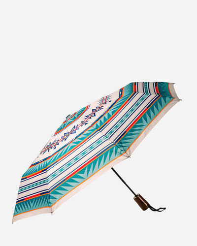 Turquoise Ridge Pendleton Umbrella 6whiskey 6 whiskey six whisky