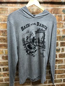 Back at the Ranch Hoodie