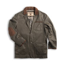 Load image into Gallery viewer, Madison Creek Outfitters conceal & cary tombstone blazer MCO 6whiskey six whisky