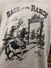 Load image into Gallery viewer, Back at the Ranch Hoodie