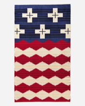 Load image into Gallery viewer, Pendleton Oversized bath spa towel 6whiskey brave star Jacquard six whisky