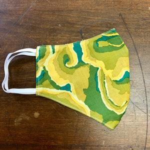 Summer Printed Face Mask