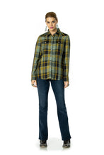 Load image into Gallery viewer, Double D Ranch - Rodgers Plaid Button Down