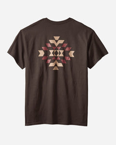 Pendleton T Shirt ~ Basket Maker