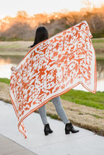 Load image into Gallery viewer, UT Texas Longhorn Scarf