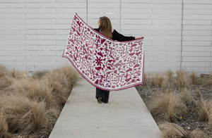 Texas A&M Aggie Scarf