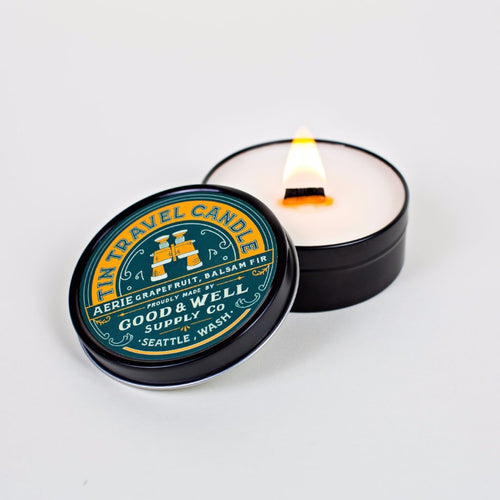Aerie Travel Tin Candle
