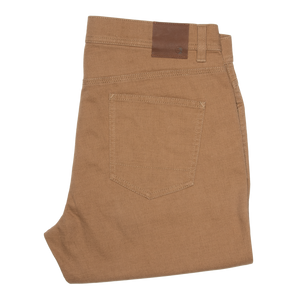 Duck Head Field Canvas Pant