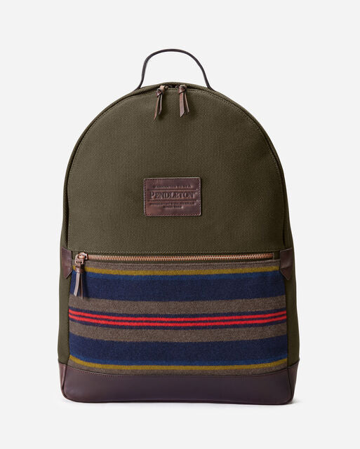 Pendleton Shelter Bay Backpack 6whiskey 6 whiskey six whisky Sale