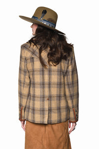 Double D Ranch Jacket ~ Odell C2603 ddranch 6whiskey sixwhisky
