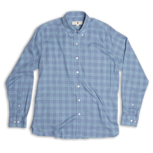 Load image into Gallery viewer, Duck Head Marshfield Plaid Button Down 6whiskey six whisky