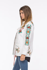 Double D Ranch Jacket ~ Opry in Her Eyes in String ~ C2682