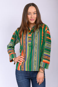 Ivy Jane Tribal Top 6Whiskey Fall 2020