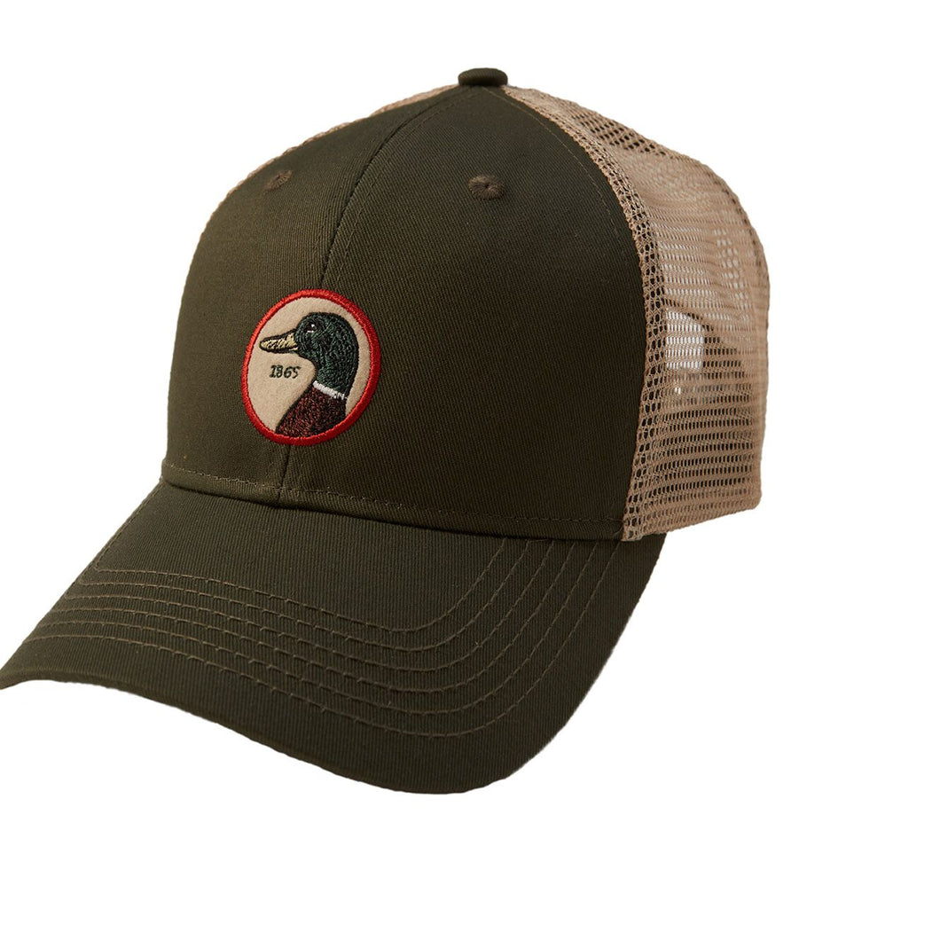Duck Head Trucker Hat