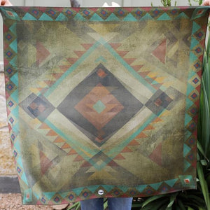 Scarf ~ Santa Fe ~ Long Tall