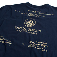 Load image into Gallery viewer, Duck Head Trademark T-Shirt
