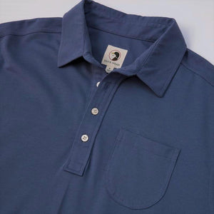 Duck Head Pique Pocket Polo