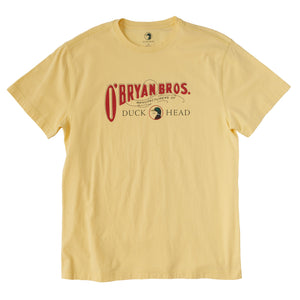 Duck Head O'Bryan Bros. T-Shirt
