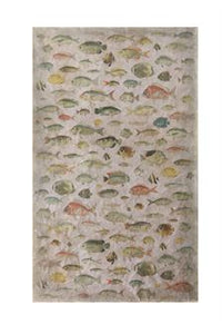 Decorative Fish Paper