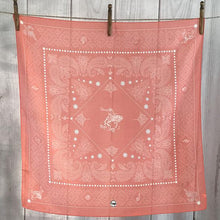 Load image into Gallery viewer, Scarf ~ Cotton Banditos ~ Shorty