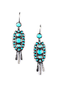Double D Ranch Hildago Earrings