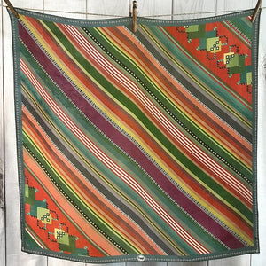 Scarf~Down South Serape