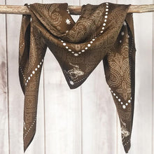 Load image into Gallery viewer, Scarf ~ Silk Banditos