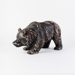 Weathered Bear