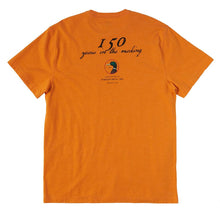 Load image into Gallery viewer, Duck Head Sesquicentennial T-Shirt