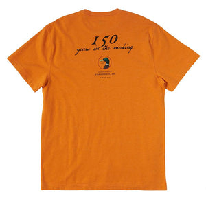 Duck Head Sesquicentennial T-Shirt