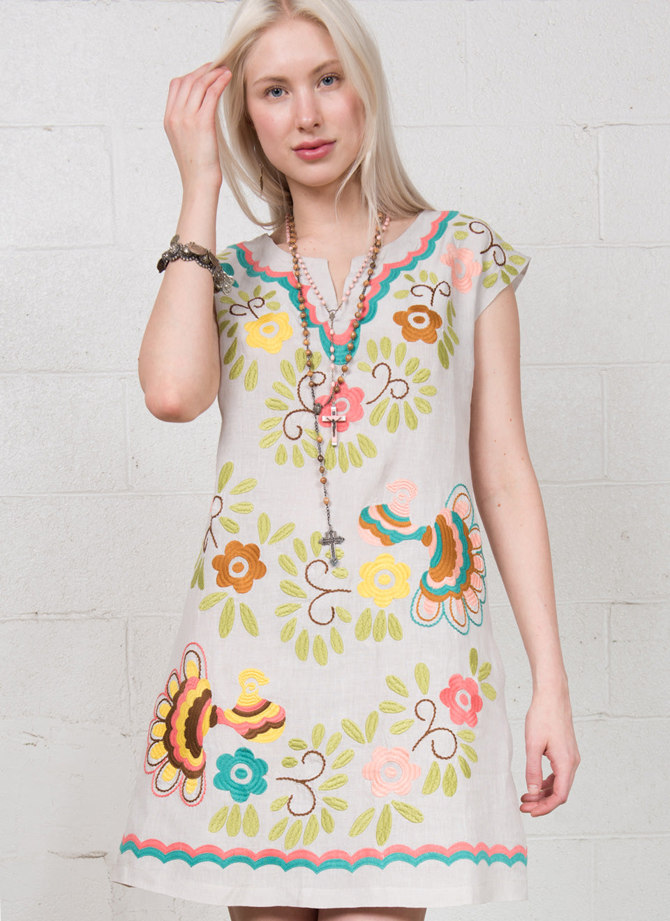 Ivy Jane ~ Lola Swing Dress