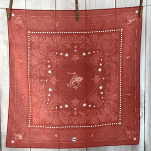 Scarf ~ Cotton Banditos ~ Shorty
