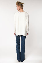 Load image into Gallery viewer, Double D Ranch ~ Bartered Top ~ T3139 Long Sleeve 6 Whiskey six whisky