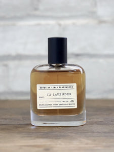TX Lavendar - Eau de Parfum ~ Boyd's of Texas 6 Whiskey six whisky all natural