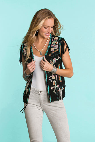 Double D Ranch Capistrano Vest
