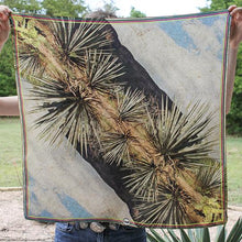 Load image into Gallery viewer, Scarf ~Yucca Peared