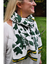 Load image into Gallery viewer, Baylor Bears Scarf