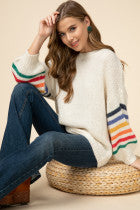 Cozy  Kallie Sweater