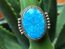 Load image into Gallery viewer, Peyote Bird Designs  Nomad Kingman Ring