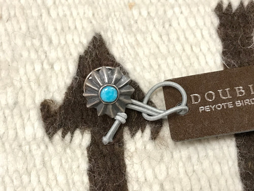 Double D Ranch Sleep Dust Pin