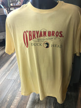 Load image into Gallery viewer, Duck Head O'Bryan Bros. T-Shirt