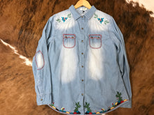Load image into Gallery viewer, Tasha Polizzi ~ Odessa Shirt
