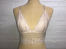 Load image into Gallery viewer, All Lace Bralette